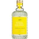 4711 Acqua Colonia Lemon & Ginger 170 ml kolínská voda