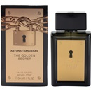 Antonio Banderas The Golden Secret 50 ml toaletní voda