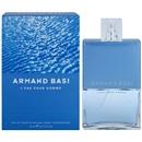 Armand Basi L'Eau Pour Homme 125 ml toaletní voda pro muže toaletní voda