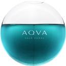 Bvlgari AQVA Pour Homme tester 100 ml toaletní voda