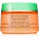 regenerační peelingová sůl proti stárnutí pokožky 700 g