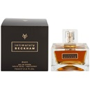 David Beckham Intimately Men 75 ml toaletní voda