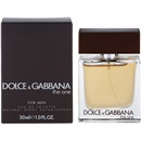 Dolce & Gabbana The One for Men 30 ml toaletní voda