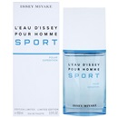 Issey Miyake L'Eau d'Issey pour Homme Sport Polar Expedition 100 ml toaletní voda