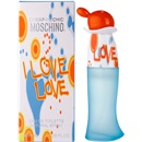 Moschino I Love Love 30 ml toaletní voda