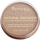 Rimmel Natural Bronzer 14 g Bronzery