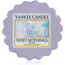 Yankee Candle Sweet Nothings 22 g vosk do aromalampy