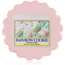 Yankee Candle Rainbow Cookie 22 g vosk do aromalampy