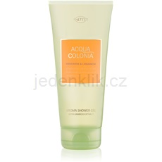 4711 Acqua Colonia Mandarine & Cardamom 200 ml sprchový gel