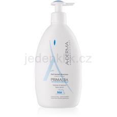 A-Derma Primalba Baby šampon a sprchový gel 2 v 1 pro děti 500 ml