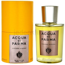 Acqua di Parma Colonia Intensa 100 ml kolínská voda