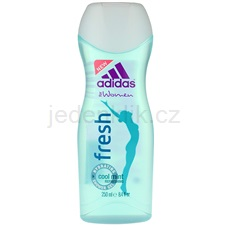 Adidas Fresh 250 ml sprchový gel