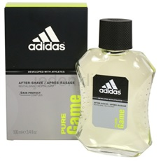 Adidas Pure Game 100 ml voda po holení
