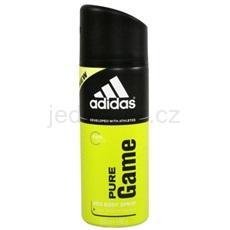 Adidas Pure Game 150 ml deospray
