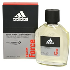 Adidas Team Force 100 ml voda po holení