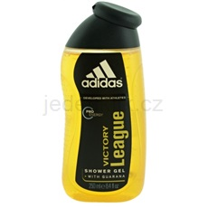 Adidas Victory League 250 ml sprchový gel
