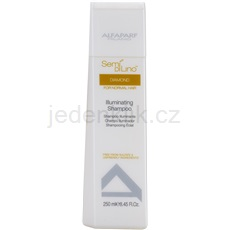 Alfaparf Milano Semi di Lino Diamond Illuminating šampon pro lesk 250 ml