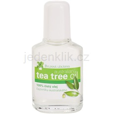 Altermed Australian Tea Tree Oil zjemňující olejíček 10 ml