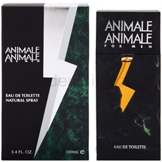 Animale Animale for Men 100 ml toaletní voda