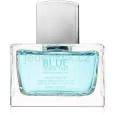 Antonio Banderas Blue Seduction for Her 50 ml toaletní voda pro ženy toaletní voda