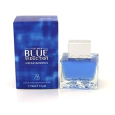 Antonio Banderas Blue Seduction 50 ml toaletní voda