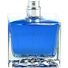 Antonio Banderas Blue Seduction tester 100 ml toaletní voda