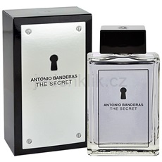 Antonio Banderas The Secret The Secret 100 ml toaletní voda