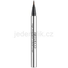 Artdeco Liquid Liner High Precision tekuté oční linky 240.03 Brown 4 g