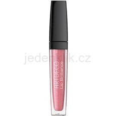 Artdeco Lip Brilliance lesk na rty odstín 195.64 Brilliant Rose Kiss 5 ml