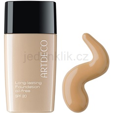 Artdeco Long Lasting Foundation Oil Free make-up odstín 483.25 Light Cognac 30 ml