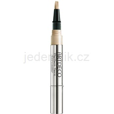 Artdeco Perfect Teint Concealer korektor ve štětečku odstín 497.5 Refreshing Natural 2 ml