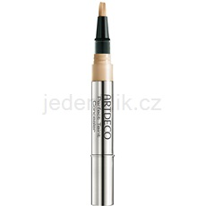 Artdeco Perfect Teint Concealer korektor ve štětečku odstín 497.9 Refreshing Apricot 2 ml