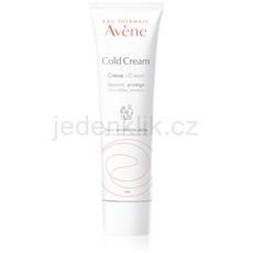 Avène Cold Cream krém pro velmi suchou pokožku 100 ml
