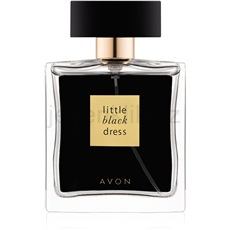 Avon Little Black Dress 50 ml parfémovaná voda