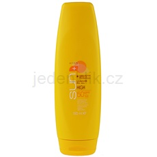 Avon Sun Sun hydratační krém na opalování SPF50 150 ml