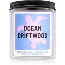 Bath & Body Works Ocean Driftwood 198 g vonná svíčka I.