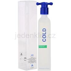 Benetton Cold Cold 100 ml toaletní voda