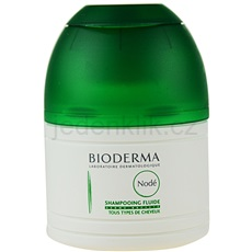 Bioderma Nodé Nodé šampon pro všechny typy vlasů 50 ml