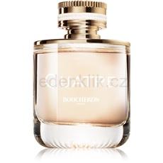 Boucheron Quatre Quatre 100 ml parfémovaná voda pro ženy parfémovaná voda