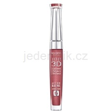 Bourjois 3D Effet Gloss lesk na rty odstín 46 Rose Lyric  5,7 ml