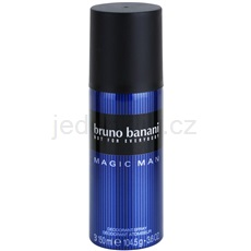Bruno Banani Magic Man 150 ml deospray