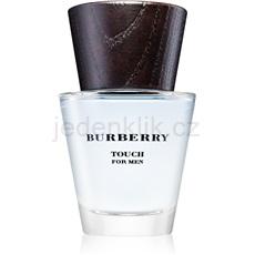 Burberry Touch for Men 50 ml toaletní voda pro muže toaletní voda