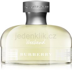 Burberry Weekend for Women 100 ml parfémovaná voda