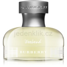 Burberry Weekend for Women 30 ml parfémovaná voda