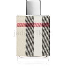 Burberry London for Women 30 ml parfémovaná voda pro ženy parfémovaná voda