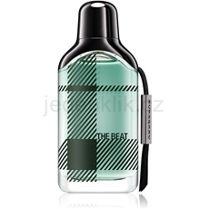 Burberry The Beat for Men 50 ml toaletní voda