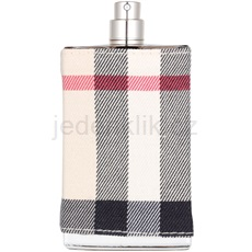 Burberry London for Women tester 100 ml parfémovaná voda