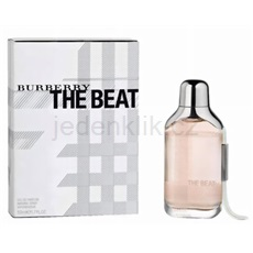 Burberry The Beat 75 ml parfémovaná voda