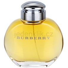 Burberry Burberry for Women 100 ml parfémovaná voda
