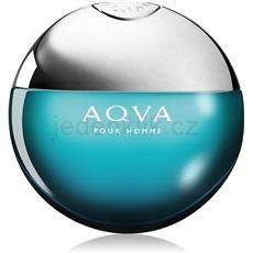 Bvlgari AQVA Pour Homme 100 ml toaletní voda pro muže toaletní voda